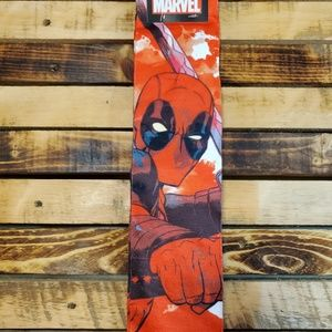 Deadpool Socks 2 Pack